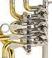 Preview: Tenorhorn Cerveny CTH521-3PX
