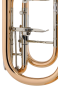 Preview: Basstrompete Cerveny CTR792-3