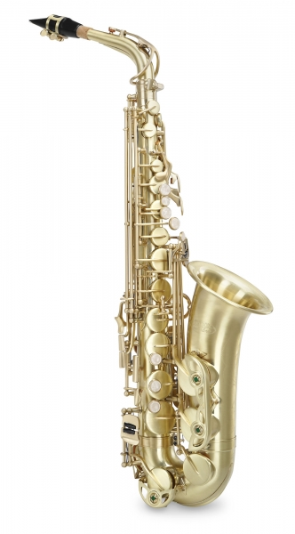 Alt-Saxophon Classic Cantabile AS450 gebürstet